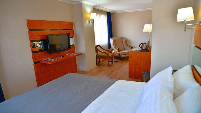 The Green Park Hotel Taksim265151