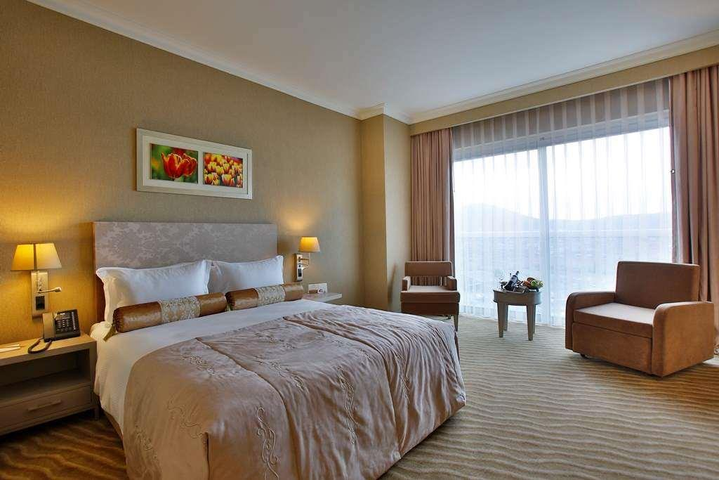 Silence Istanbul Hotel & Convention Cent252988