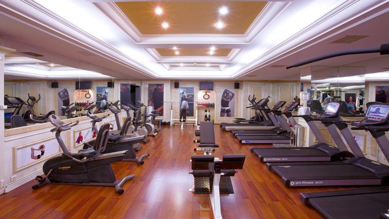 The Green Park Hotel Taksim265146