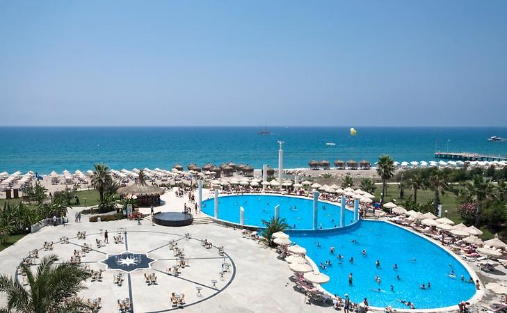 Starlight Resort Hotel232642