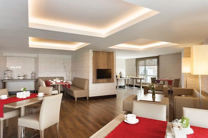 Ramada Plaza By Wyndham İzmir268453