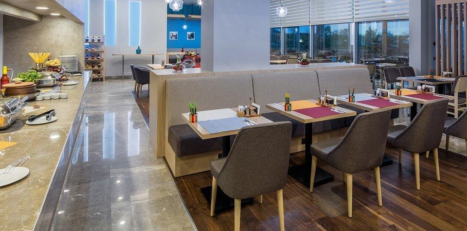 Park Inn by Radisson Samsun 252061