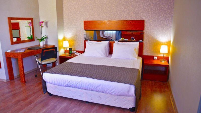 The Green Park Hotel Taksim265154