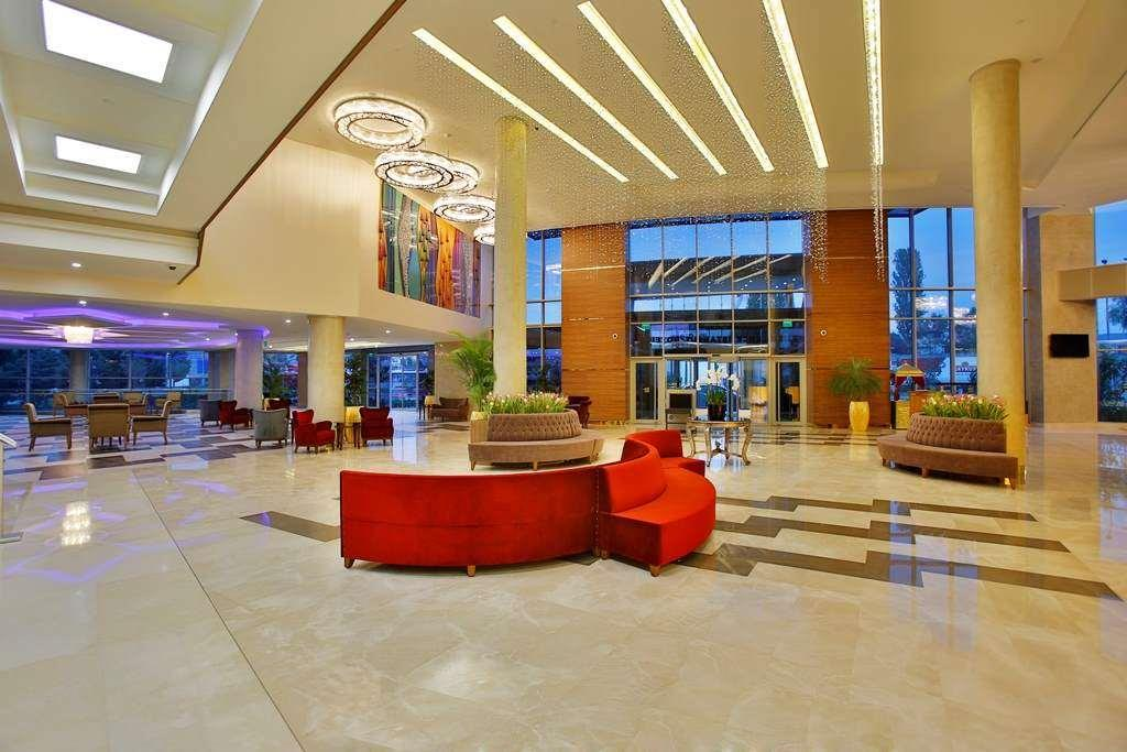 Silence Istanbul Hotel & Convention Cent252976