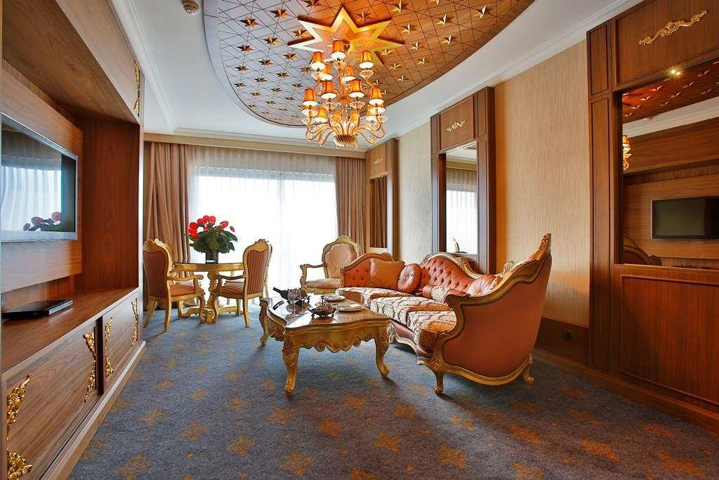 Silence Istanbul Hotel & Convention Cent252992