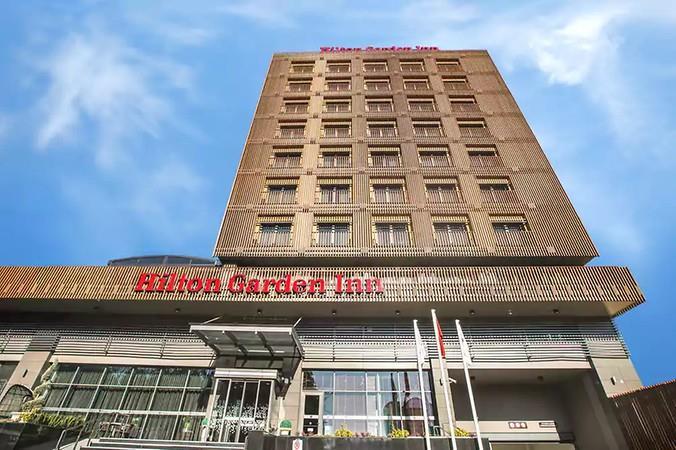 Hilton Garden Inn Eskisehir269271