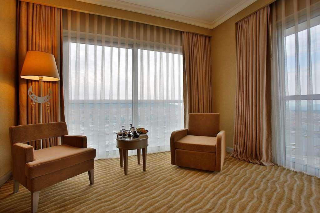 Silence Istanbul Hotel & Convention Cent252986