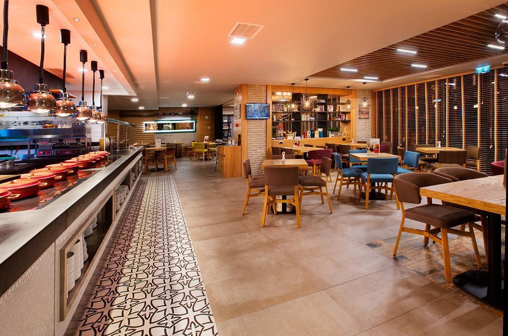 Holiday Inn İstanbul Kadıköy267311