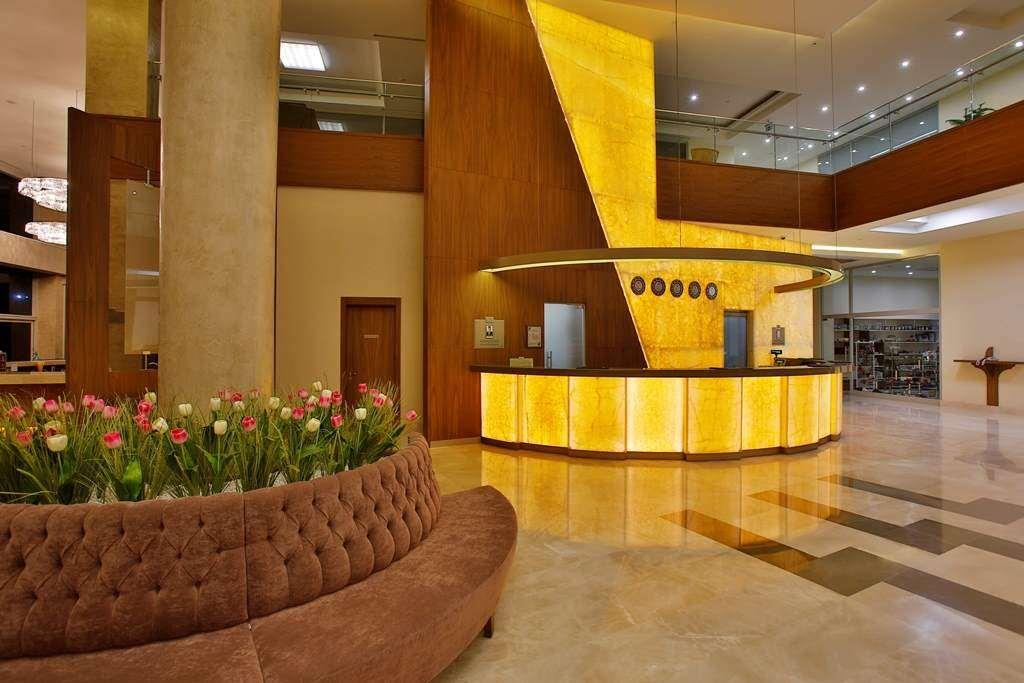 Silence Istanbul Hotel & Convention Cent252965