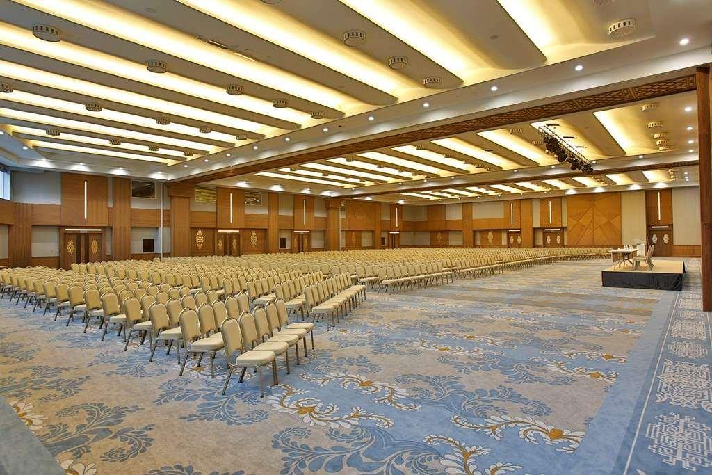 Silence Istanbul Hotel & Convention Cent253030