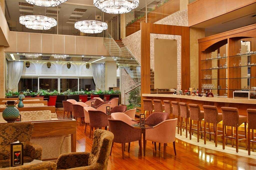 Silence Istanbul Hotel & Convention Cent253002
