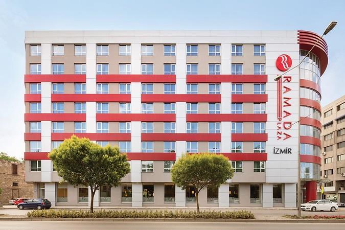 Ramada Plaza By Wyndham İzmir268449