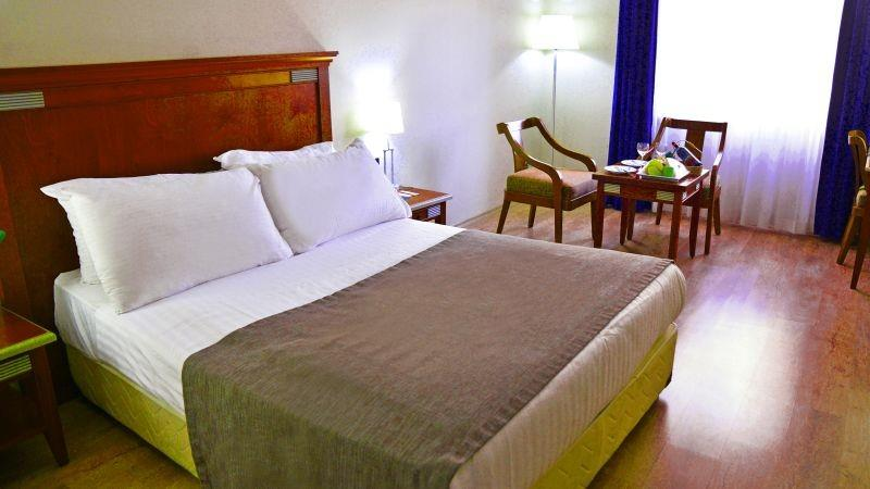 The Green Park Hotel Taksim265155