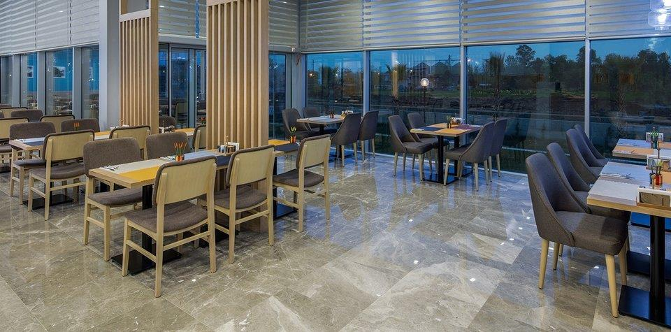 Park Inn by Radisson Samsun 252056