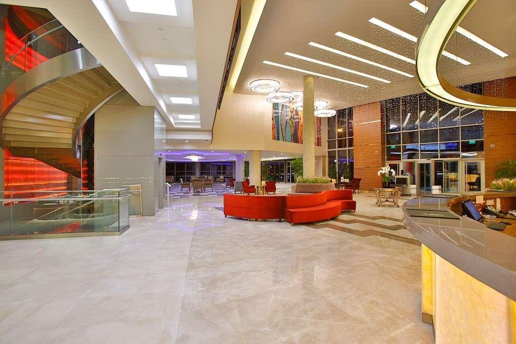 Silence Istanbul Hotel & Convention Cent252973