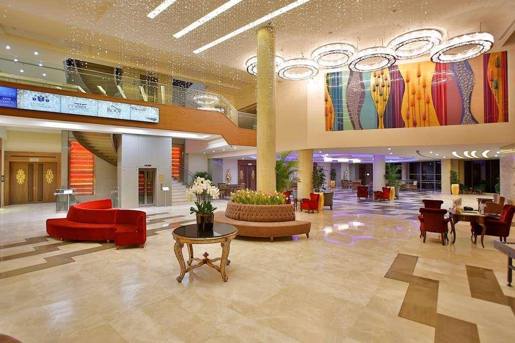 Silence Istanbul Hotel & Convention Cent252972