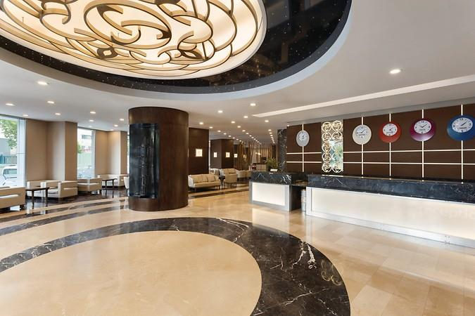 Ramada Plaza By Wyndham İzmir268450