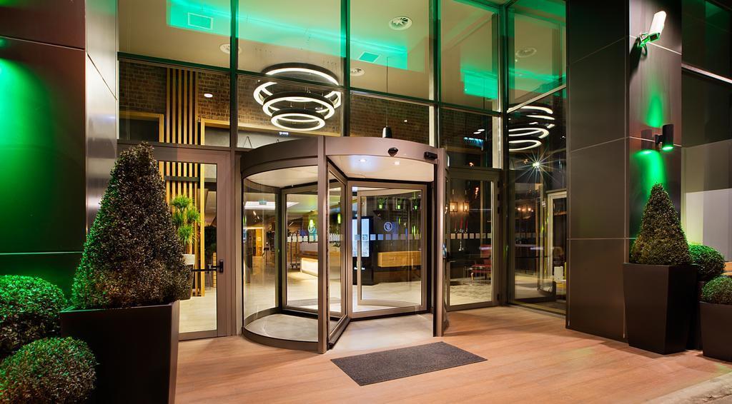 Holiday Inn İstanbul Kadıköy267303