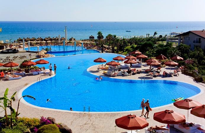 Starlight Resort Hotel232656
