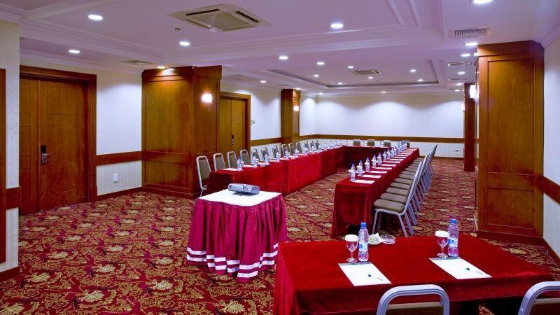 The Green Park Hotel Taksim265143