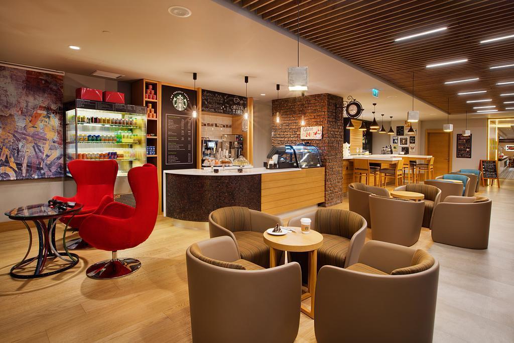 Holiday Inn İstanbul Kadıköy267304