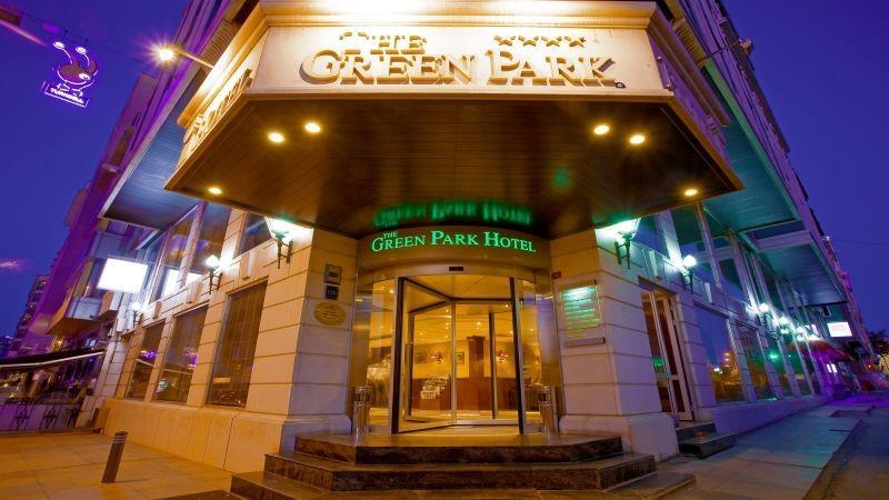 The Green Park Hotel Taksim265147