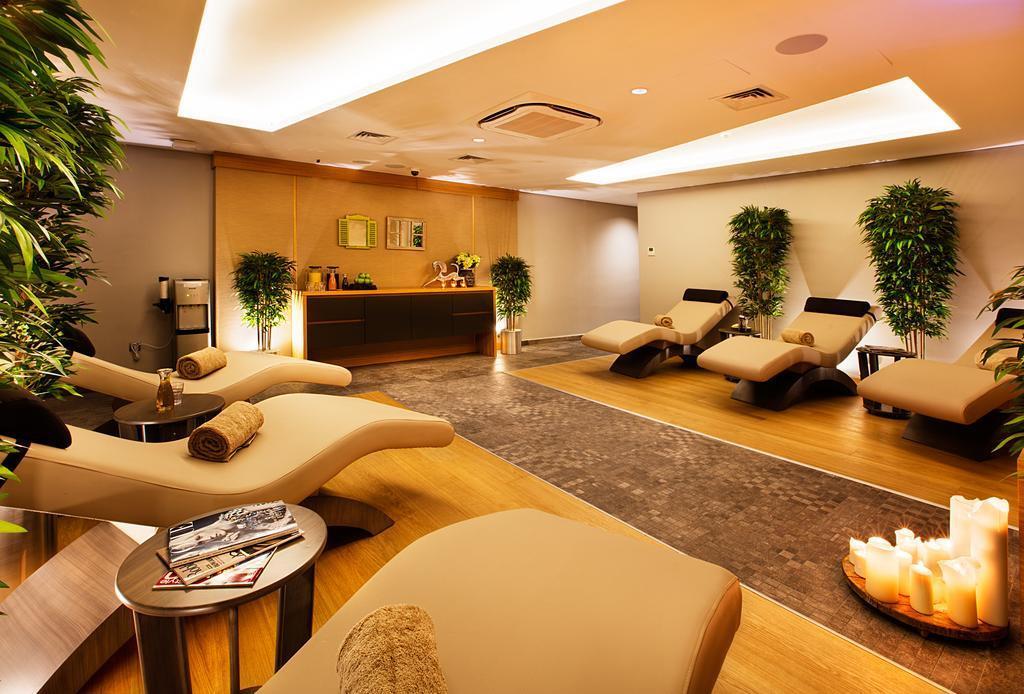 Holiday Inn İstanbul Kadıköy267316