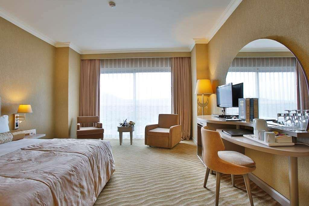Silence Istanbul Hotel & Convention Cent252990