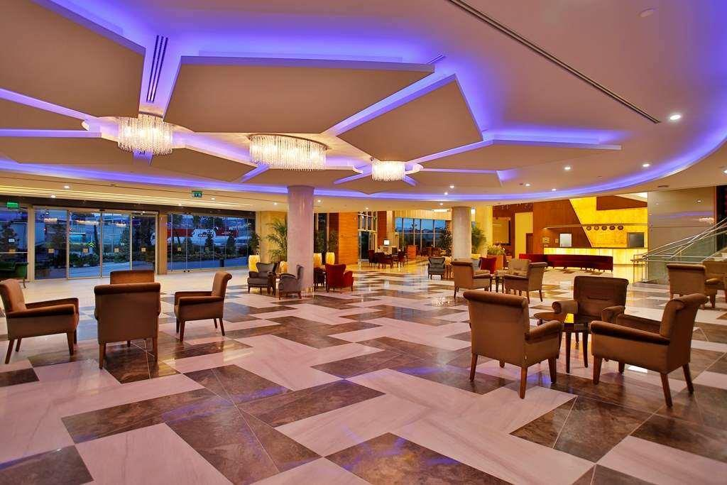 Silence Istanbul Hotel & Convention Cent252974