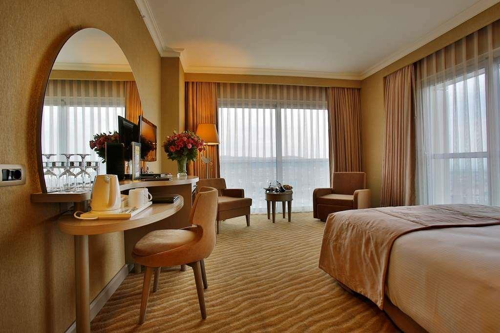 Silence Istanbul Hotel & Convention Cent252989