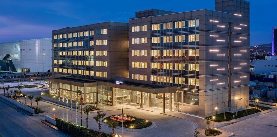 Park Inn by Radisson Samsun 252037