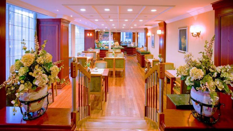 The Green Park Hotel Taksim265150