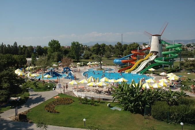 Starlight Resort Hotel232644
