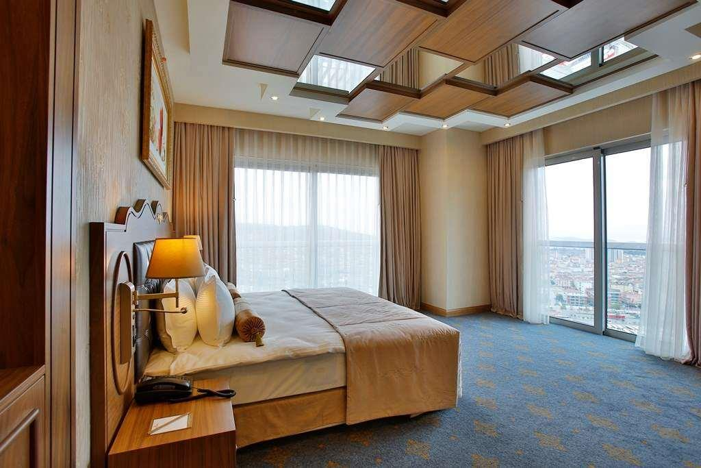 Silence Istanbul Hotel & Convention Cent252995