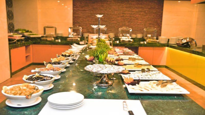 The Green Park Hotel Taksim265132