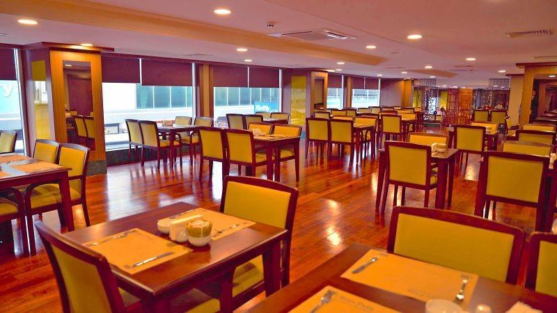 The Green Park Hotel Taksim265131