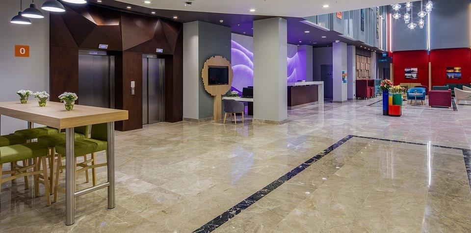 Park Inn by Radisson Samsun 252072