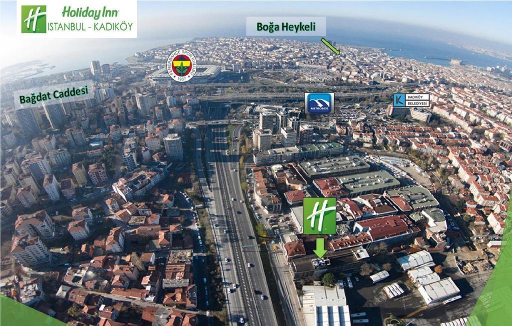 Holiday Inn İstanbul Kadıköy267301