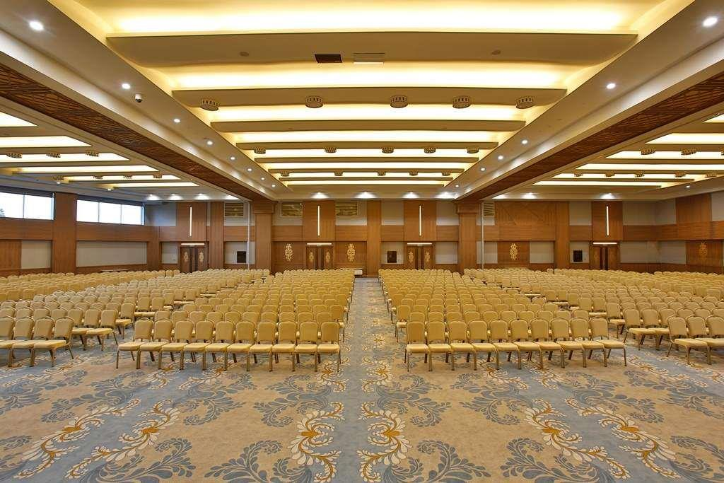 Silence Istanbul Hotel & Convention Cent253023