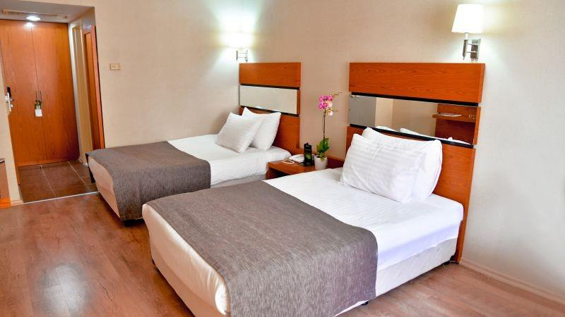 The Green Park Hotel Taksim265152