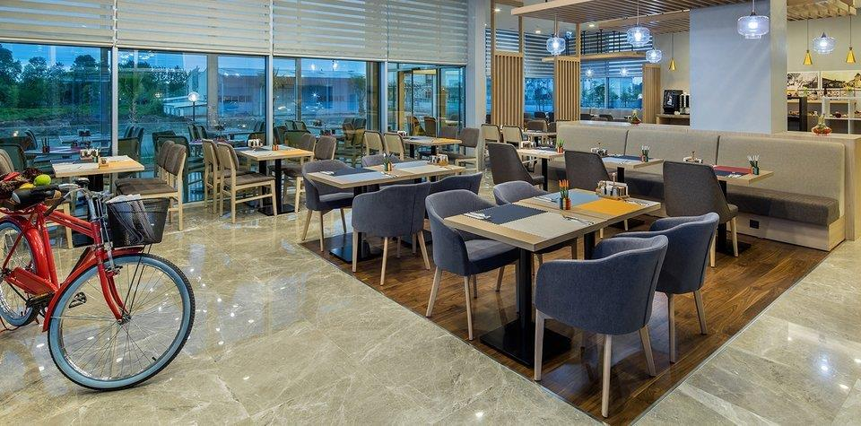 Park Inn by Radisson Samsun 252062