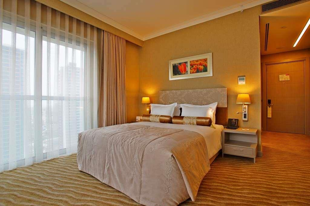 Silence Istanbul Hotel & Convention Cent252993