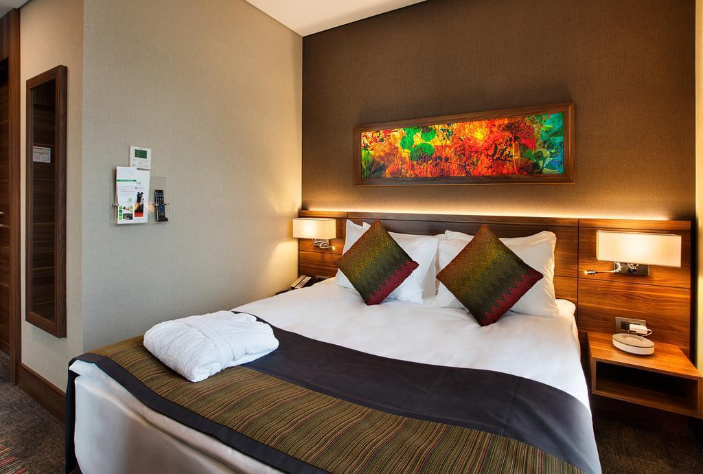 Holiday Inn İstanbul Kadıköy267312