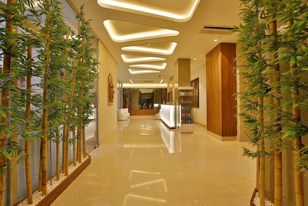 Silence Istanbul Hotel & Convention Cent253018