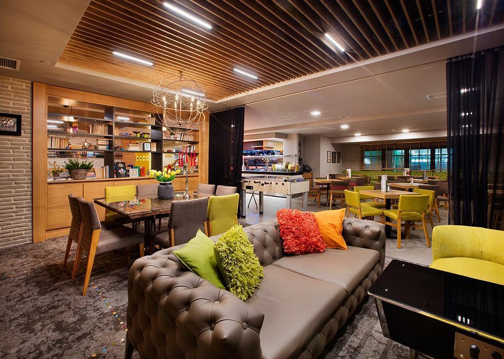 Holiday Inn İstanbul Kadıköy267315