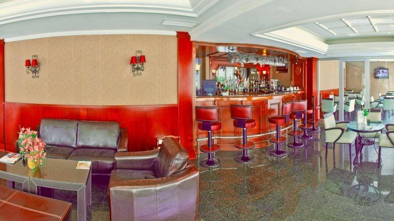 The Green Park Hotel Taksim265144