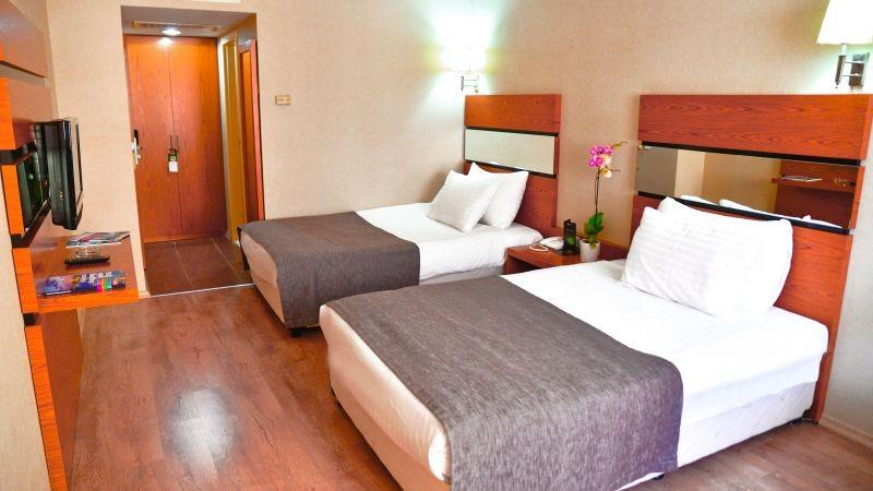 The Green Park Hotel Taksim265153