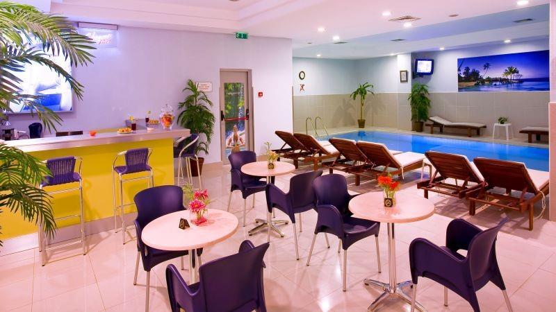 The Green Park Hotel Taksim265137