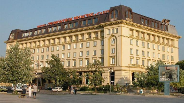 Ramada Trimontium Hotel262028