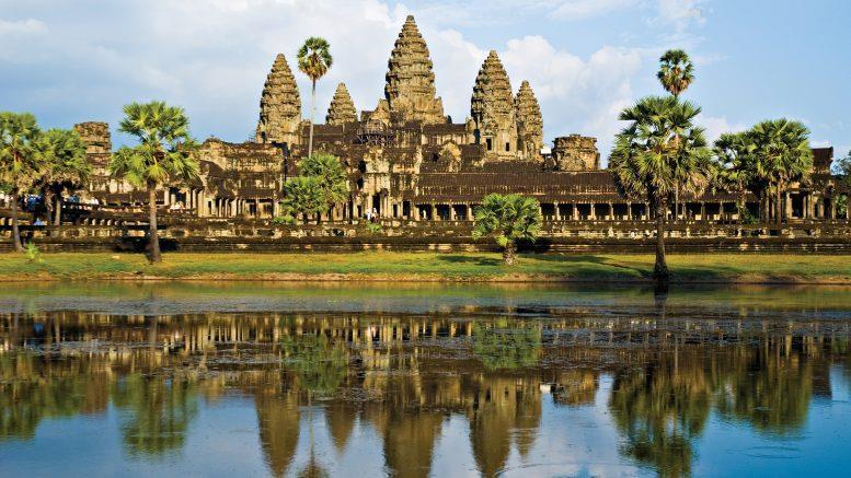Vietnam - Kamboçya - Tayland Turları / Mahan Havayolları ile